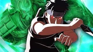 CLUTCH! Shisui Uchiha Perfect Susanoo GAMEPLAY! ONLINE Ranked Match! | Naruto Ultimate Ninja Storm 4
