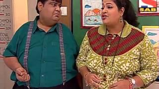 Taarak Mehta Ka Ooltah Chashmah - Episode 1079 - 22nd February 2013
