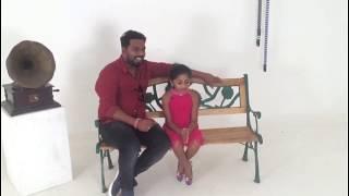 Praniti | Promotional video | Siluku Marame | Super Singer Diwakar | Vijay TV | Fun Time