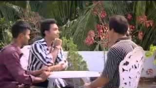 Buker Maje Eto Jala by monir khan