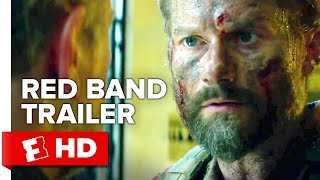 13 Hours: The Secret Soldiers of Benghazi Official Red Band Trailer #2 (2016) - Michael Bay Movie HD