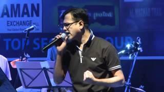 Asif Akbar New Concert   Top Secret Group, Qatar   Eid Event-2015