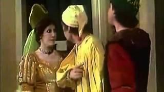 *La Romántica historia de Juleo y Rumieta*  Parte 1-4 (1975)