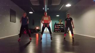 Fitness Dance to Sorry Not Sorry by Demi Lovato