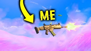 Please DON'T Fix This Fortnite Glitch