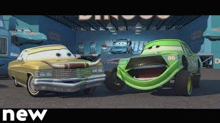 Cars 66 - Everytime We Touch (Official Music Video)