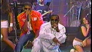 P. Diddy (Live) with Usher & Loon - I Need A Girl (2002)