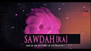 Sawdah Bint Al-Zam