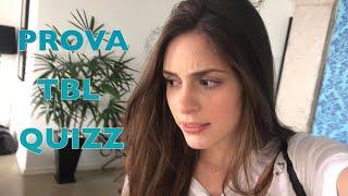 ROTINA DE UMA ESTUDANTE DE MEDICINA #23 | Camila Karam