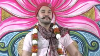 Shree Hita Harivansh Mahaprabhu Badhai Utsav Part 5 By Shree Hita Ambrish ji