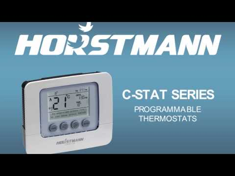 Xxx Mp4 Horstmann C STAT Thermostat Range 3gp Sex