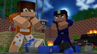 Minecraft: MURDER - CULPADO ‹ Ine ›