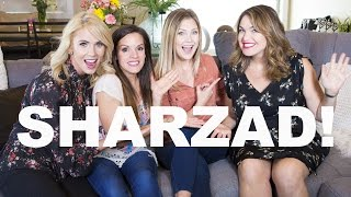 Hello, SHARZAD! | The Mom's View