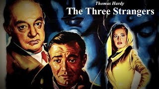Learn English Through Story - The Three Strangers by Thomas Hardy