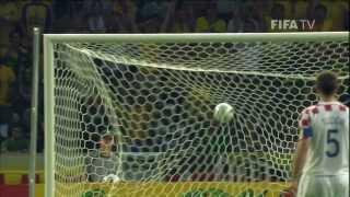 100 Great Brazilian Goals: #100 Kaka (Germany 2006)