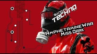 Banging Techno sets.109 - AmphetamineWar // Miss Dark
