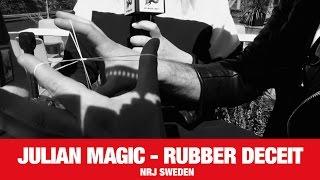 [NRJ] Julian Magic - Rubber Deceit (Trick 2) - NRJ SWEDEN