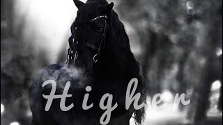 Higher || Heavy Horse Music Video ||