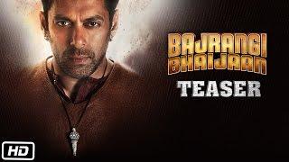 Bajrangi Bhaijaan Official TEASER | Salman Khan, Kareena Kapoor Khan, Nawazuddin Siddiqui