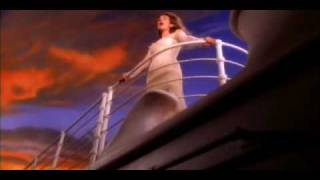 TITANIC SONG - Celine Dion -  My Heart Will Go On       The Super Hit Song!!!