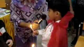 ervon's 18 candles