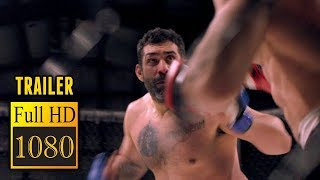 🎥 THE CAGE FIGHTER (2017) | Full Movie Trailer in Full HD | 1080p