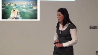 ENGAGE Seminars 2014 - Jennifer Cassidy - What Lies Beneath the Dead Sea