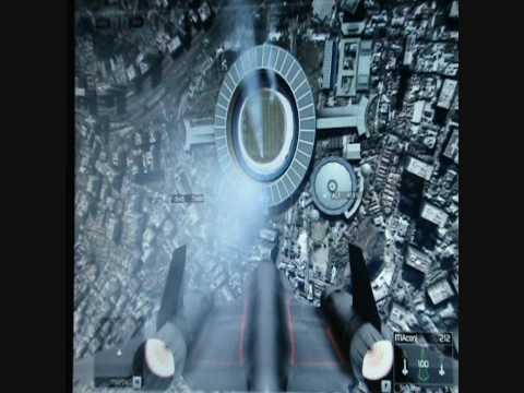 Tom Clancy s H.A.W.X Fase do Rio de Janeiro