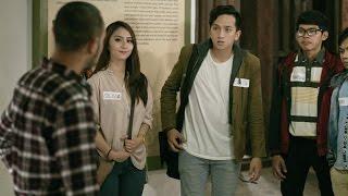 Arah Kisah Kita - Official Trailer