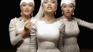 Hot Kazakh Female Singers