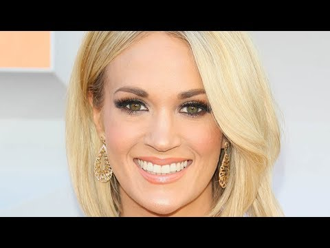 Carrie Underwood's Dramatic Transformation