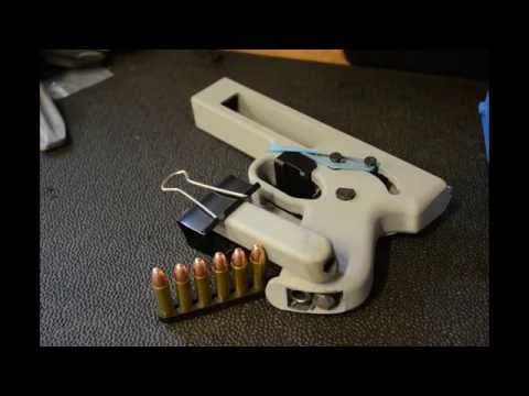 Xxx Mp4 Songbird 3D Printed Pistol 357 Magnum 3gp Sex