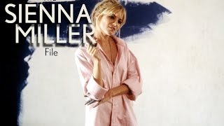 The Sienna Miller File