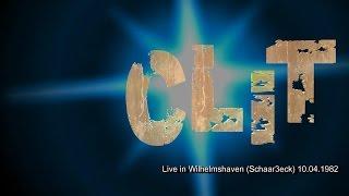 """CLiT - """"Der Marathonlauf"""" (Live in Wilhelmshaven / Schaar3eck 1982)"""