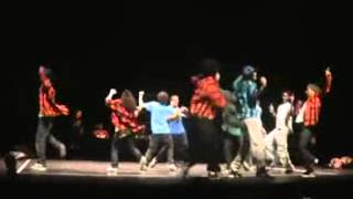 Finale Battle de Nanterre 2009 : Criminalz vs Criminalz