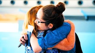 Mom Sends Daughter off to University in England Ep. 5 | Hello Goodbye | CBC