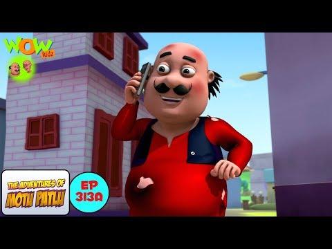 Xxx Mp4 Motu Ki Pitayi Motu Patlu In Hindi 3D Animation Cartoon As On Nickelodeon 3gp Sex