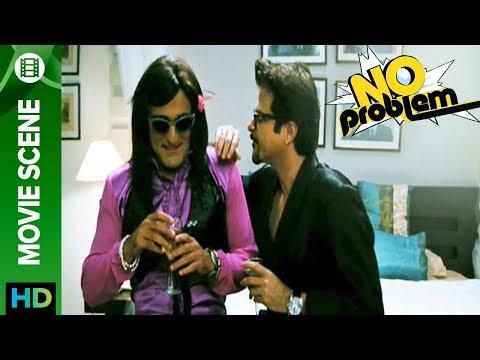 Xxx Mp4 Akshaye Khanna And Anil Kapoor Make Love No Problem 3gp Sex
