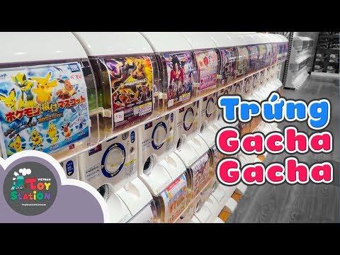 Xxx Mp4 Thế Giới Trứng Bất Ngờ Gacha Gacha Văn Hóa Nhật Bản Tại Việt Nam ToyStation 277 3gp Sex