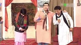 Best Of Zafri Khan, Khushboo and Sajan Abbas New Pakistani Stage Drama Full Comedy Funny Play