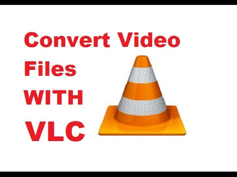 Xxx Mp4 How To Convert Video Files Using VLC Media Player 3gp Sex