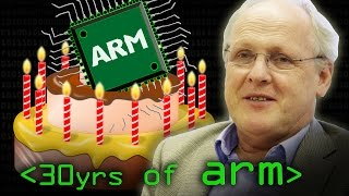 ARM Processor - Sowing the Seeds of Success - Computerphile