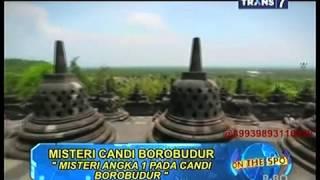 On The Spot : 7 Mysteries of Borobudur