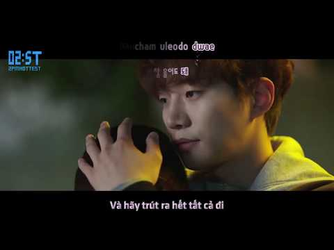 [Vietsub + Kara - 2ST] [MV] What Words Are Needed  - Junho (Just Between Lovers OST)