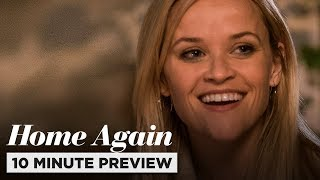 Home Again - 10 Minute Preview