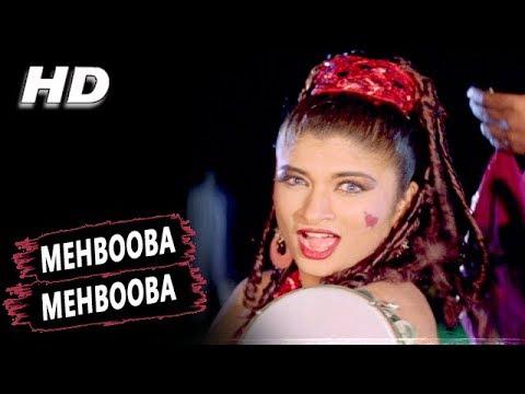 Xxx Mp4 Mehbooba Mehbooba Sonu Nigam Shera 1999 HD Songs Gulshan Grover 3gp Sex