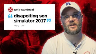 God of War's Director Responds to IGN Comments