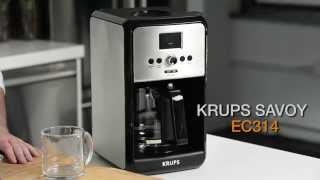 KRUPS SAVOY EC314 introduced by Sam Lewontin
