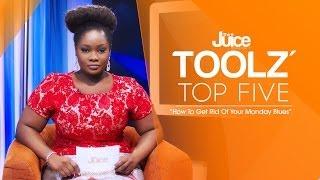 THE JUICE S02 E01 - TOP FIVE