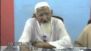 Ya RasoolAllah Kehna Kaisa Hai - Maulana Ishaq Urdu
